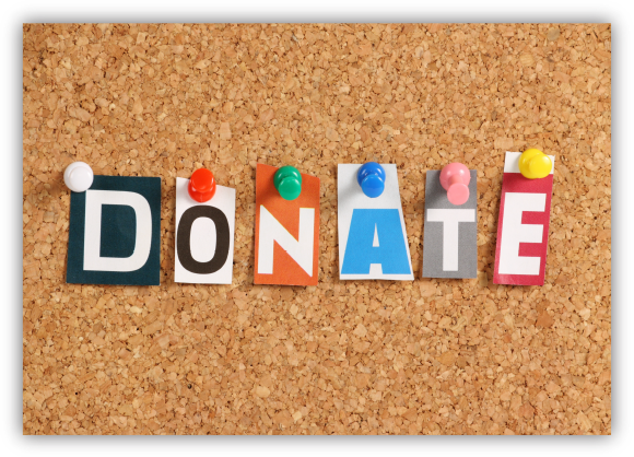 Donate to the Fairhope Public Library Foundation